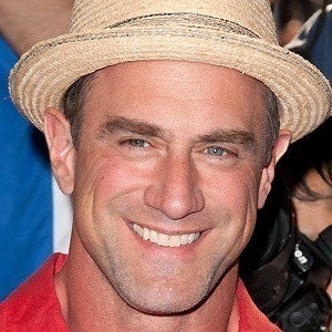 Christopher Meloni 4 of 10