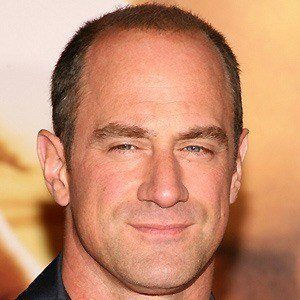 Christopher Meloni 5 of 10