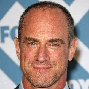 Christopher Meloni 9 of 10