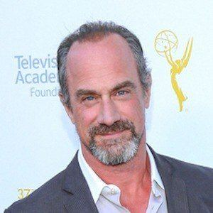 Christopher Meloni 10 of 10