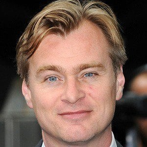 Christopher Nolan 2 of 10