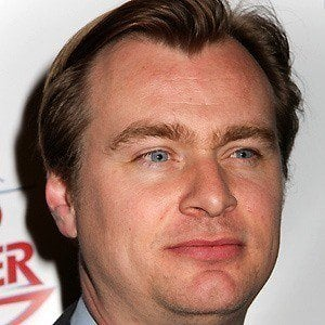 Christopher Nolan 3 of 10