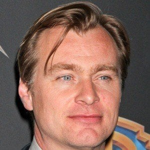 Christopher Nolan 6 of 10