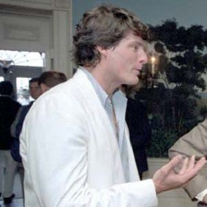 Christopher Reeve 4 of 5