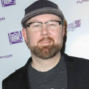 Christopher Sabat 2 of 3