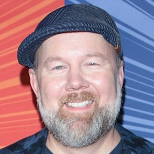 Christopher Sabat 3 of 3