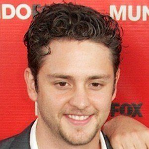 Christopher Uckermann 2 of 2