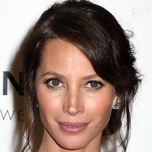 Christy Turlington 2 of 5