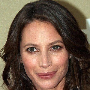 Christy Turlington 4 of 5