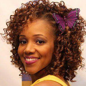 Chrystee Pharris 3 of 5