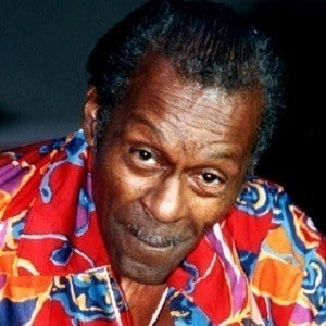 Chuck Berry 2 of 5