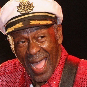 Chuck Berry 3 of 5
