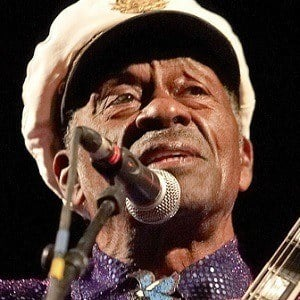 Chuck Berry 4 of 5