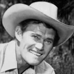 chuck connors branded