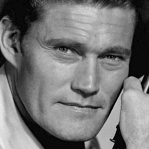 Chuck Connors 9 of 10