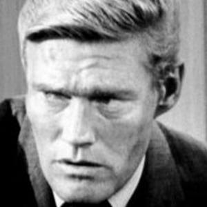 Chuck Connors 10 of 10