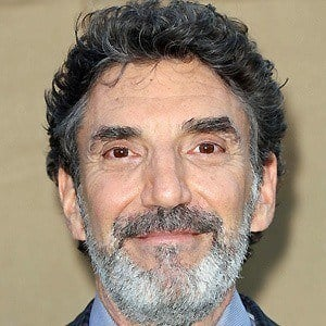 Chuck Lorre 2 of 5