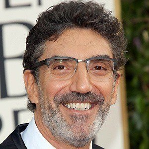 Chuck Lorre 3 of 5