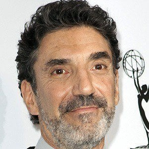 Chuck Lorre 5 of 5