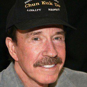 Chuck Norris 3 of 6