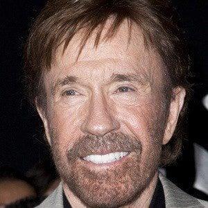 Chuck Norris 4 of 6