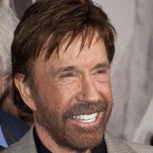 Chuck Norris 5 of 6
