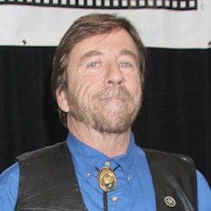 Chuck Norris 7 of 7