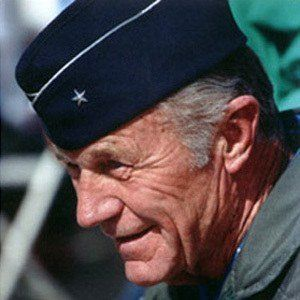 Chuck Yeager 2 of 3