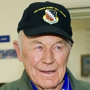 Chuck Yeager 3 of 3