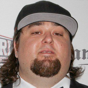 Chumlee 2 of 8