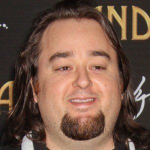 Chumlee 4 of 8