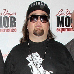 Chumlee 5 of 8