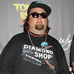 Chumlee 6 of 8