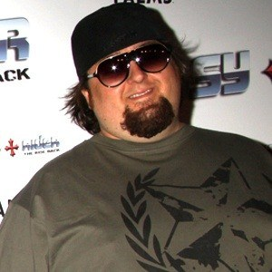 Chumlee 8 of 8