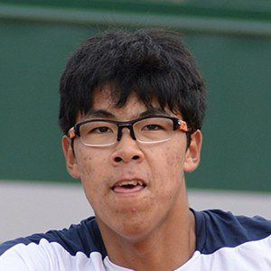 Chung Hyeon 3 of 3
