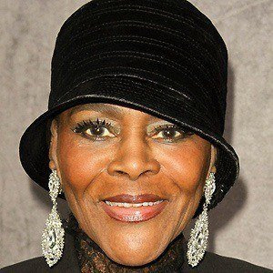 Cicely Tyson 2 of 10