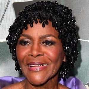 Cicely Tyson 3 of 10