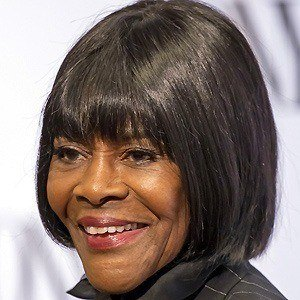 Cicely Tyson 4 of 10