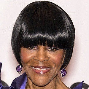 Cicely Tyson 5 of 10
