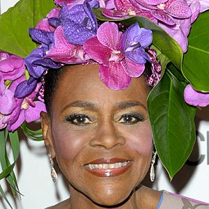 Cicely Tyson 8 of 10