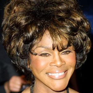 Cicely Tyson 9 of 10