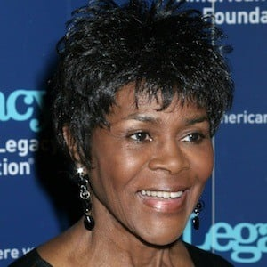 Cicely Tyson 10 of 10