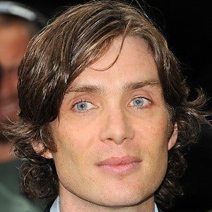 Cillian Murphy 5 of 10