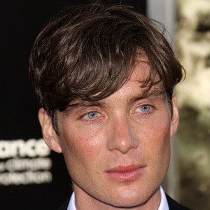 Cillian Murphy 9 of 10