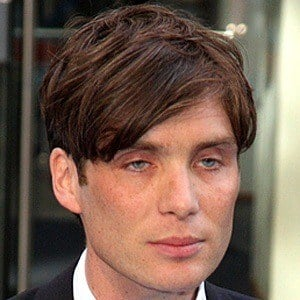 Cillian Murphy 10 of 10