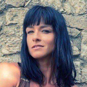 Cindy Landolt 5 of 10