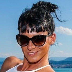 Cindy Landolt 7 of 10