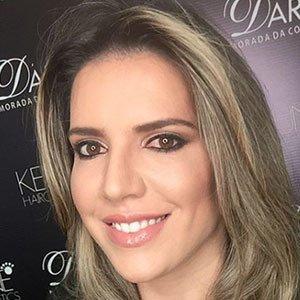 Cintia Cunha 2 of 5
