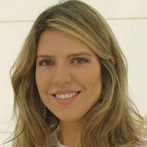 Cintia Cunha 3 of 5
