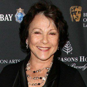 Claire Bloom 2 of 3